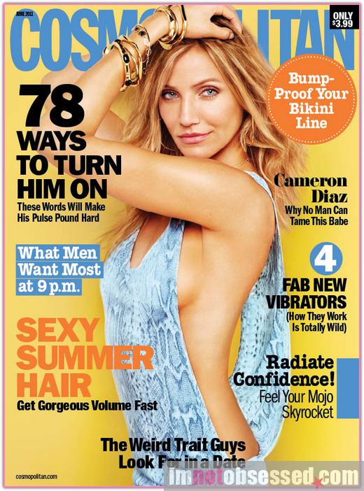 cameron diaz cosmopolitan cover. Cosmopolitan