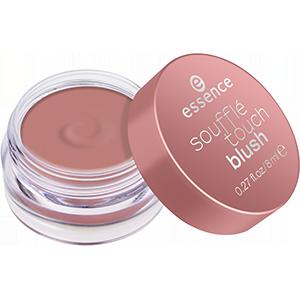 Soufflé touch blush 10