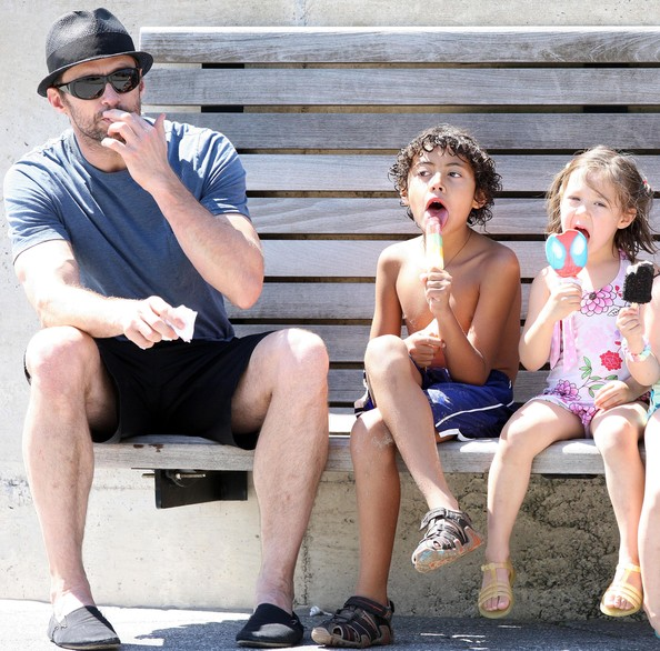 Hugh+Jackman+Kids+Out+Getting+Ice+Cream+4h3Abcecq3Hl
