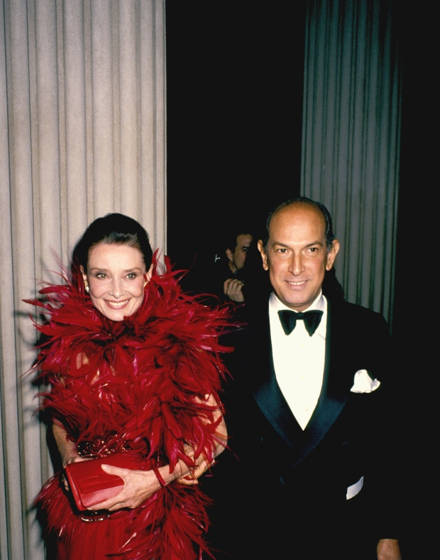 1988 Council of Fashion Designers of America Awards